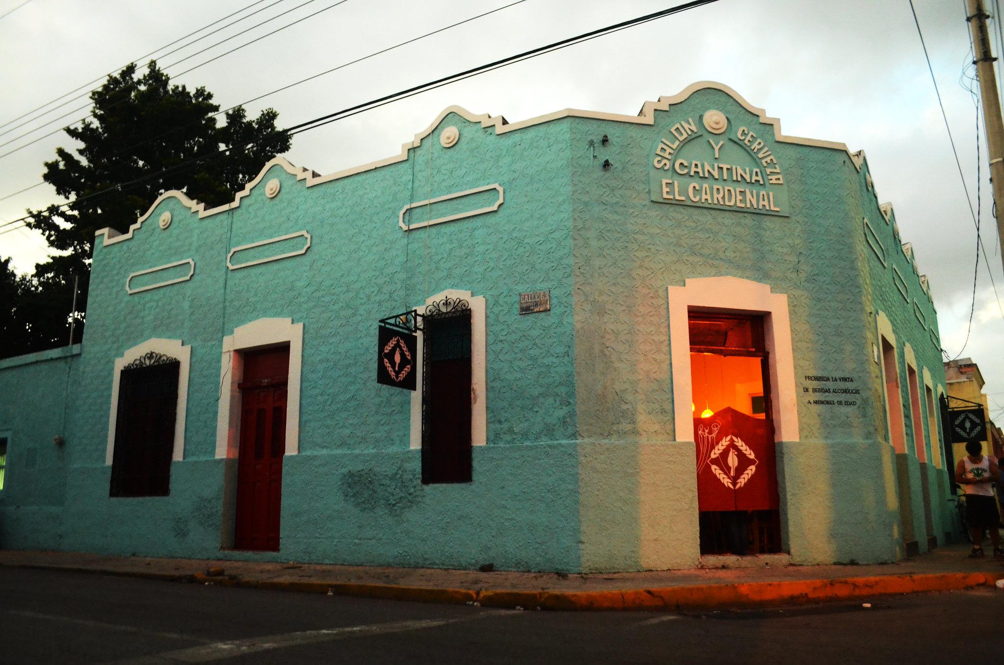 La Jornada Maya