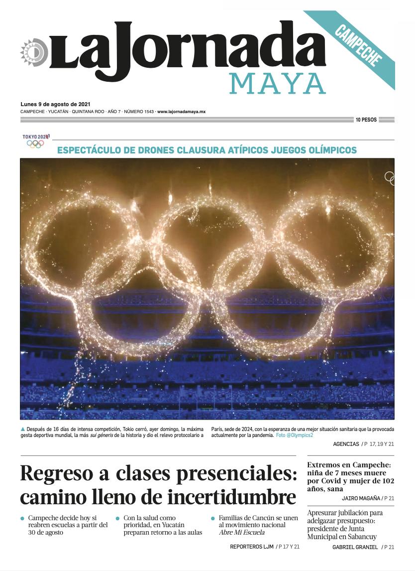 Impreso Campeche