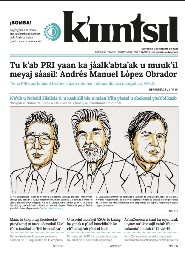Impreso K'iintsil
