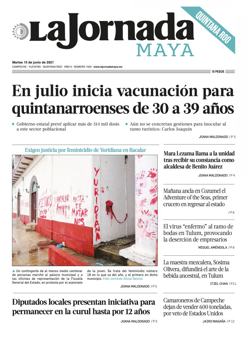 Impreso Quintana Roo