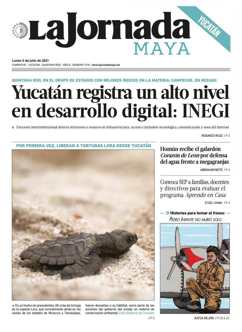 Impreso Yucatan