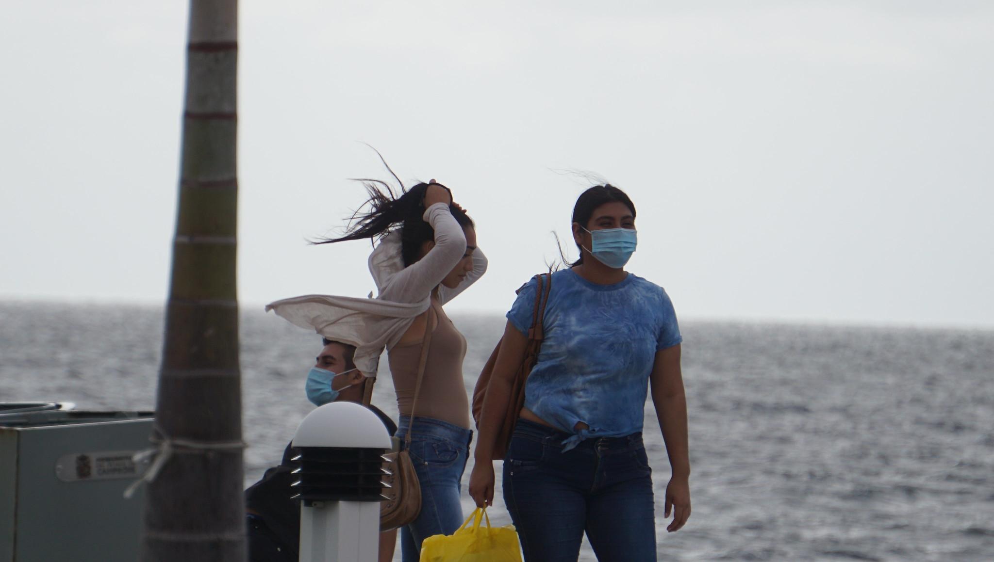 Resultado de imagen para clima yucatan 12 feb